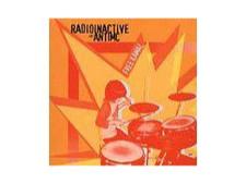 Radioinactive & Anti Mc - Free Kamal - 2x LP Vinyl