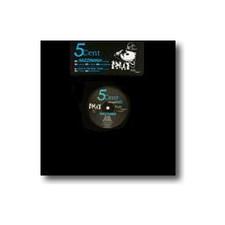 """5 Cent - Kazzmania - 12"""" Vinyl"""