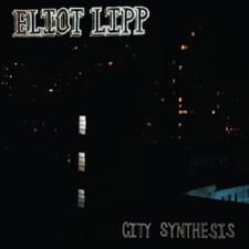 Eliot Lipp - City Synthesis - CD