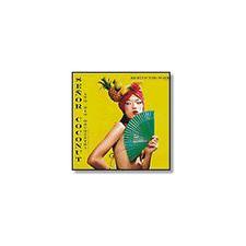 """Senor Coconut - Behind the Mask Mixes VOL 2 - 12"""" Vinyl"""