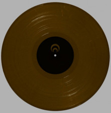 "Onmutu Mechaniks - Black Throated - 12"" Vinyl"
