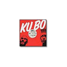 "Ku Bo - Um Korpo - 12"" Vinyl"