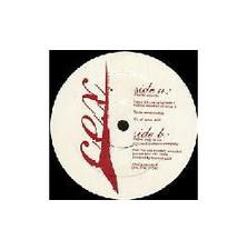 """Cex - Oops I Did It Again - 12"""" Vinyl"""