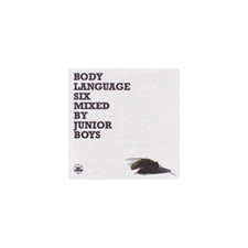 Junior Boys - Body Language Vol.6 - 2x LP Vinyl
