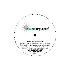 "Francesco Pico/Stuccato Fusion - Rock Da.. - 12"" Vinyl"