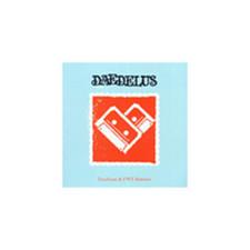 """Daedelus - Touchstone/Fwf Rmxs - 12"""" Vinyl"""