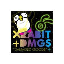 "Xrabit & Dmg$ - Damaged Goods - 12"" Vinyl"