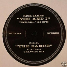 "Rick James/Esg - You & I/The Dance - 12"" Vinyl"
