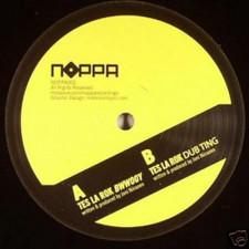 "Tes La Rok - Bwwoy/Dub Ting - 12"" Vinyl"