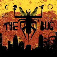 The Bug - London Zoo - 3x LP Vinyl