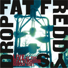 Fat Freddy's Drop - Live At The Matterhorn - 2x LP Vinyl