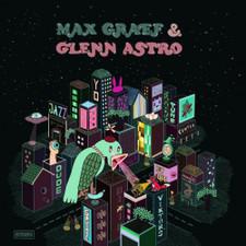Max Graef & Glenn Astro - The Yard Work Simulator - 2x LP Vinyl