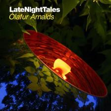 Olafur Arnalds - LateNightTales - 2x LP Vinyl