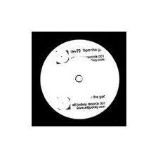 "Starkey/Dev79 - Less Than Paper - 7"" Vinyl"