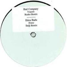 "Bad Company - Torpedo Rusko RMX - 12"" Vinyl"