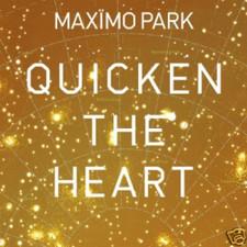 Maximo Park - Quicken The Heart - LP Vinyl