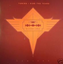 "D Kay & Lee/Kryptic Minds - Turning VIP - 12"" Vinyl"