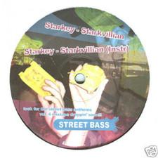 """Various Artists - Street Bass Anthems 4 - 12"""" Vinyl"""