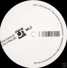 """MLZ - One Cycle - 12"""" Vinyl"""