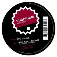 "Burnkane - You Know - 12"" Vinyl"