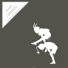 """Blackstrobe - Back From Beyond - 12"""" Vinyl"""