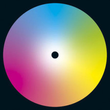 "Four Tet - Love Cry - 12"" Vinyl"
