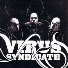Virus Syndicate - Work Related Illness - 3x LP Vinyl