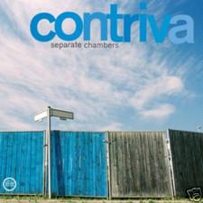 Contriva - Separate Chambers - LP Vinyl