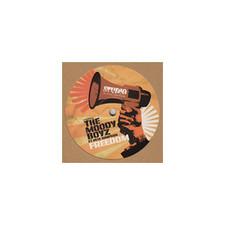 """Moody Boyz - Freedom - 12"""" Vinyl"""