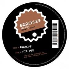 """Brackles - Rawkus - 12"""" Vinyl"""