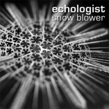 "Echologist - Snowblower - 12"" Vinyl"