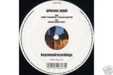 """Naphata/Grievous Angel - Soundclash 1 - 12"""" Vinyl"""