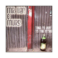 "Mr.Len/Murs - Take Yo A*s to the Store - 12"" Vinyl"