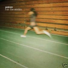 """Ghislain Poirier - Run the Riddem - 12"""" Vinyl"""
