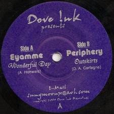 "Eyamme/Periphery - Wonderful Day - 7"" Vinyl"