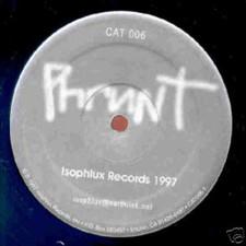 "Phrunt - Preacher EP - 12"" Vinyl"