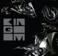"""Kingdom - Mindreader - 10"""" Vinyl"""