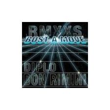 "Young Mc/Diplo/Don Rimini - Bust A Move Rmx - 12"" Vinyl"