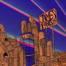 James Pants - All The Hits - LP Vinyl