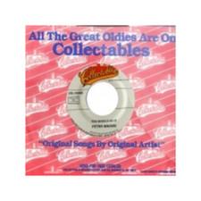 """Peter Brown - Dance With Me - 7"""" Vinyl"""
