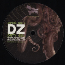 "Dz/Mark Instinct - Drty Girl/Badman - 12"" Vinyl"