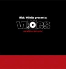 "Rick Wilhite - Vibes New & Rare A - 12"" Vinyl"