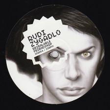 """Rudi Zygadlo - Resealable - 12"""" Vinyl"""