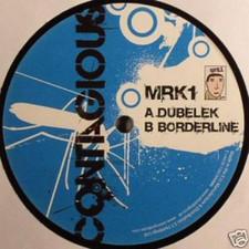 """Mrk1 - Dubelek - 12"""" Vinyl"""