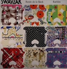"Swayzak - Route De La Rarities - 12"" Vinyl"