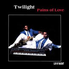 Twilight - Pains of Love - LP Vinyl