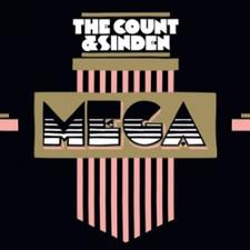 "Count & Sinden - Mega Remixes - 12"" Vinyl"