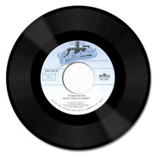 "Faith, Hope & Charity - New Birth/Each His - 7"" Vinyl"