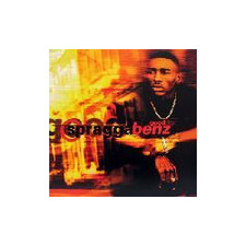 "Spragga Benz - Good Day - 12"" Vinyl"