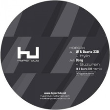 "Lv & Quarta/Dong - Hylo/Suzuran - 12"" Vinyl"